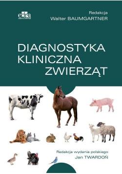 Diagnostyka kliniczna zwierząt w.9