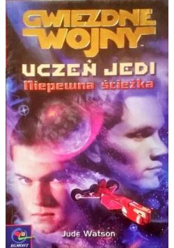 Uczeń Jedi Niepewna ścieżka
