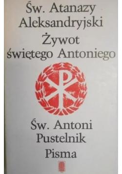 Żywot świętego Antoniego