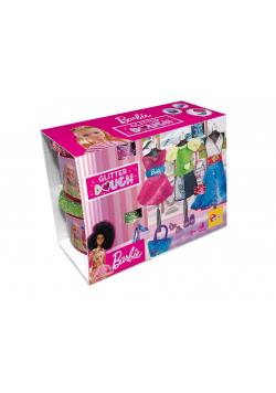 Barbie Zestaw z ciastoliną - Auto