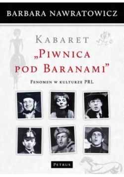 Kabaret Piwnica pod Baranami