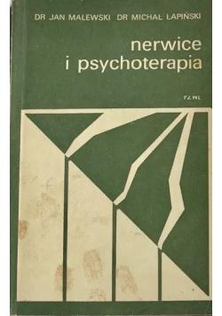 Nerwice i psychoterapia