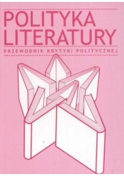 Polityka literatury