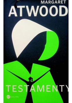 Testamenty