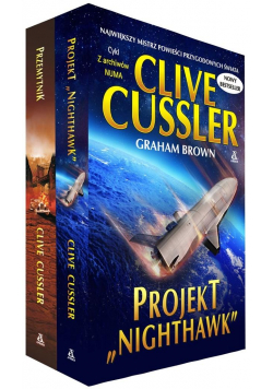 Pakiet: Projekt Nighthawk /Przemytnik