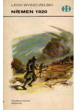 Niemen 1920