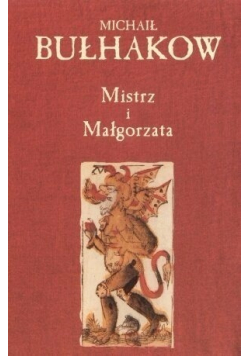 Mistrz i Malgorzata