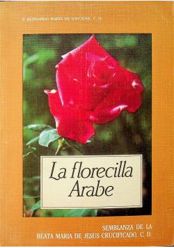 La florecilla Arabe Semblanza De La Beata Maria De Jesus Crucificado
