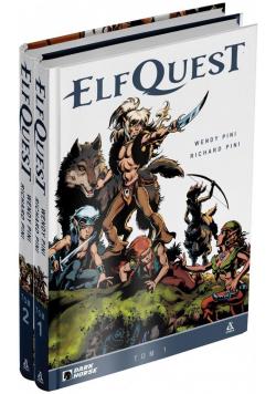 ElfQuest T.1-2
