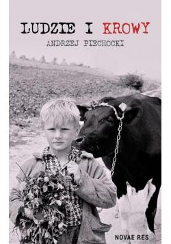 Ludzie i krowy