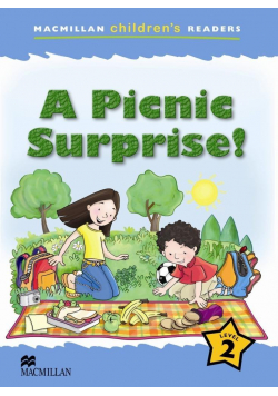 Children's: A Picnic Surprise! Lvl 2