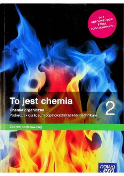 Podręcznik To jest chemia 2
