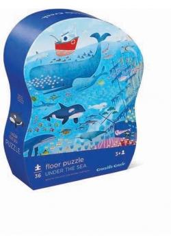 Puzzle 36 el. - Podwodny świat