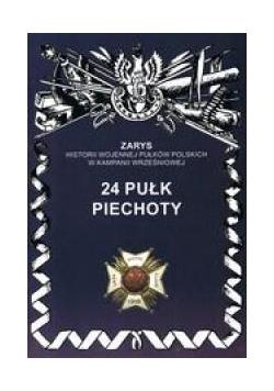 24 pułk piechoty