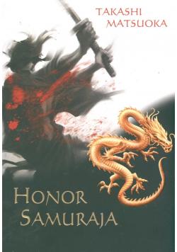 Honor Samuraja