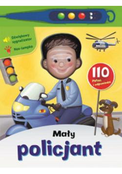 Mały policjant