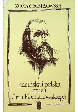 Łacińska i polska muza Jana Kochanowskiego