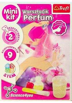 Science 4 You Warsztacik perfum TREFL NOWA