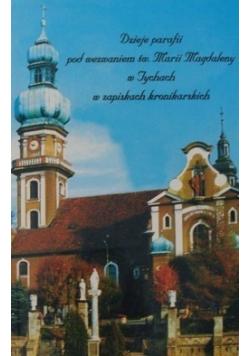 Dzieje parafii pod wezwaniem Św Marii Magdaleny
