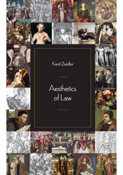 Aesthetics of Law