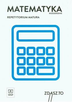 Matematyka rozszerzenie repetytorium matura