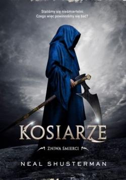 Żniwa śmierci Kosiarze