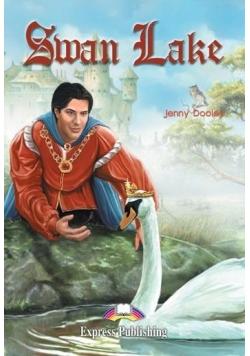 Swan Lake. Reader Level 2