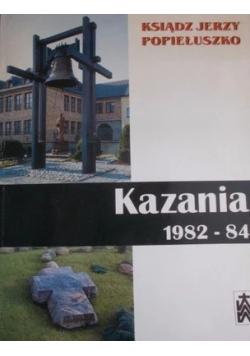 Kazania 1982 84