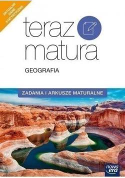 Teraz matura 2020 Geografia Zadania i arkusze maturalne