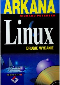 Linux drugie wydanie
