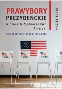 Prawybory prezydenckie w Stanach Zjednoczonych...