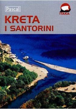 Przewodnik ilustrowany - Kreta i Santorini w.2011