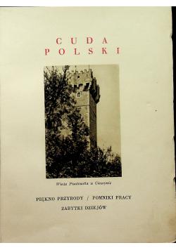 Cuda Polski Śląsk 1933r