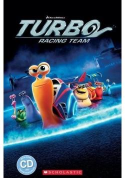 Turbo. Reader Level 2 + CD