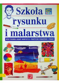 Szkoła rysunku i malarstwa