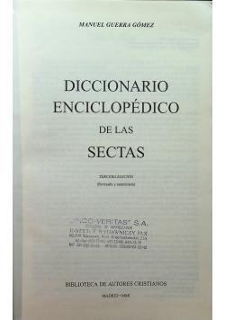 Diccionario Enciclopedico de las Sectas