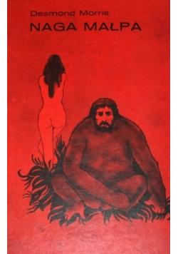 Naga Małpa