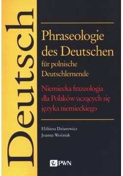 Phraseologie des Deutschen für polnische Deutschlernende