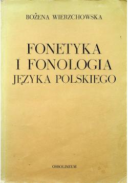 Fonetyka i fonologia języka polskiego