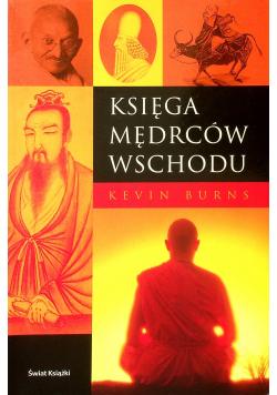 Księga mędrców Wschodu
