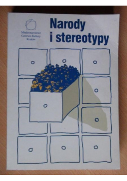 Narody i stereotypy