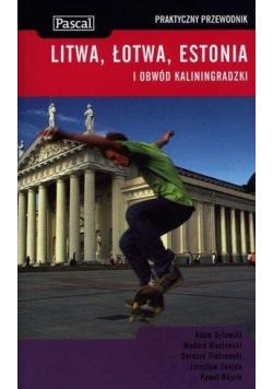 Praktyczny przewodnik Litwa Łotwa