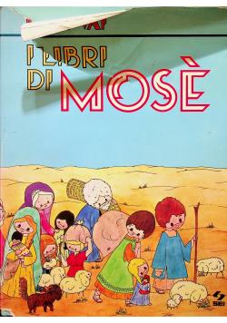 I libri di Mose