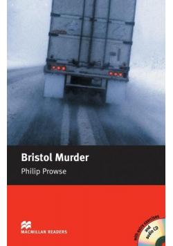 Bristol Murder Intermediate + CD Pack