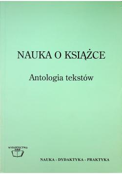 Nauka o książce