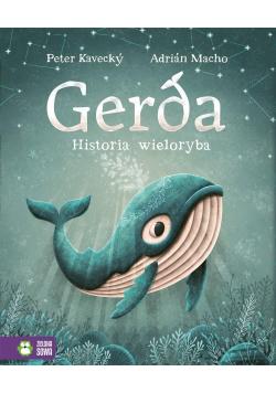 Gerda. Historia wieloryba
