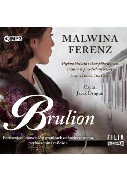 Brulion Audiobook