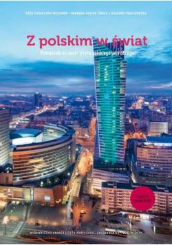 Z polskim w świat. Podręcznik cz.2 B1/B2