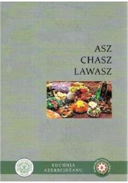 Asz Chasz Lawasz