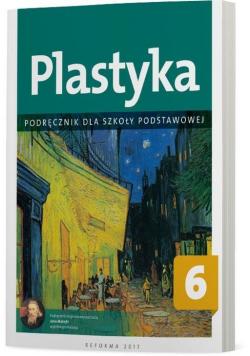 Plastyka 6 Podręcznik